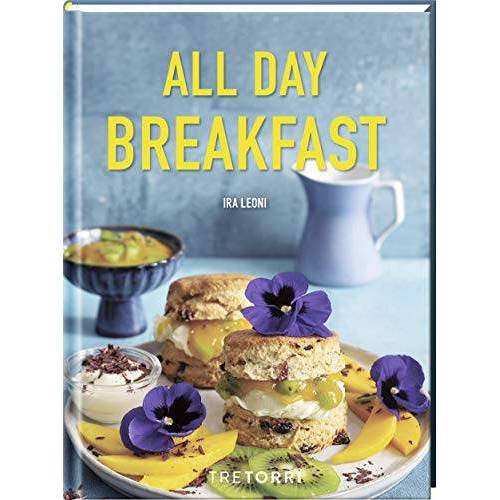 Ira Leoni - All Day Breakfast - Preis vom 15.04.2021 04:51:42 h