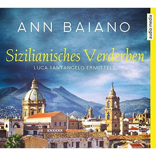Ann Baiano - Sizilianisches Verderben - Preis vom 05.09.2020 04:49:05 h