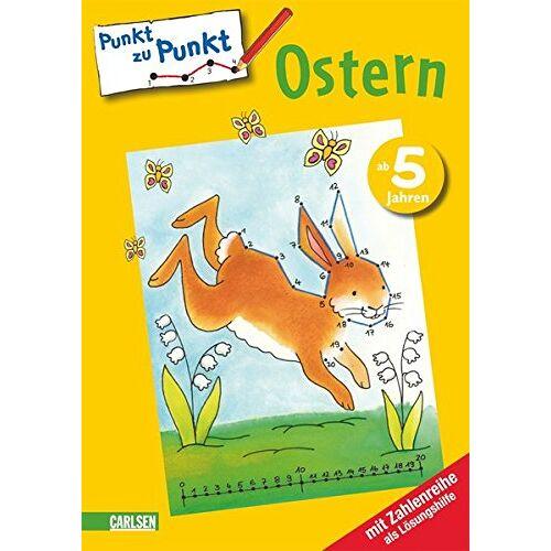 - Punkt zu Punkt: Ostern - Preis vom 10.05.2021 04:48:42 h