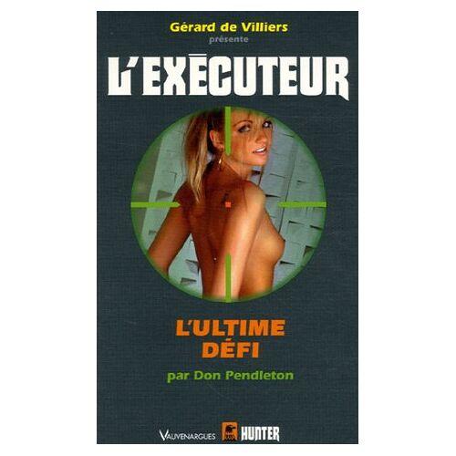 Pendleton-d - L'Ultime défi - Preis vom 16.04.2021 04:54:32 h