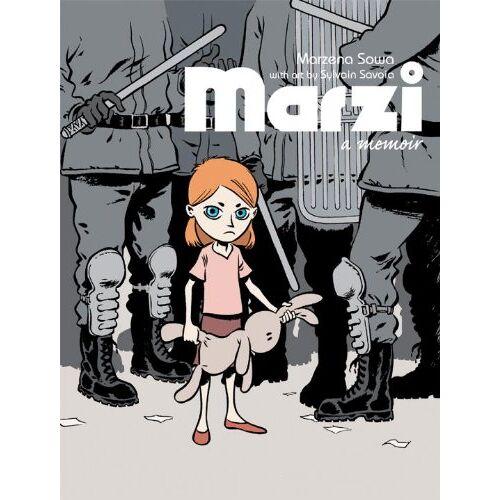 Marzena Sowa - Marzi - Preis vom 21.10.2020 04:49:09 h