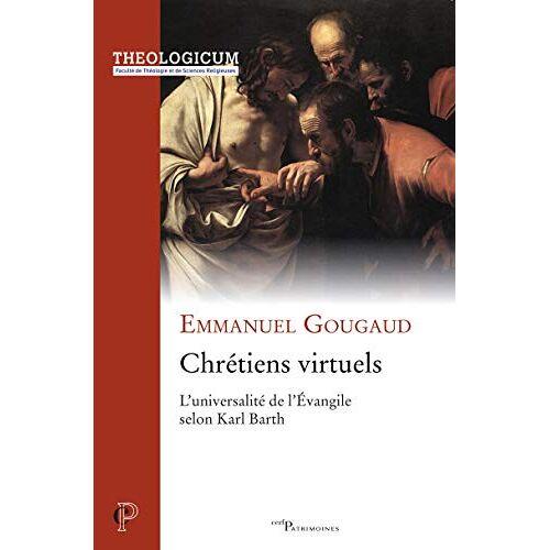 - Chrétiens virtuels - Preis vom 12.04.2021 04:50:28 h