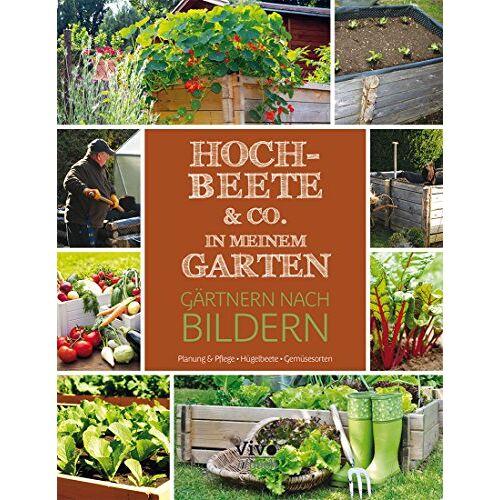 - Hochbeete - Gärtnern nach Bildern - Preis vom 18.01.2020 06:00:44 h