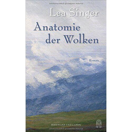 Lea Singer - Anatomie der Wolken - Preis vom 25.01.2020 05:58:48 h