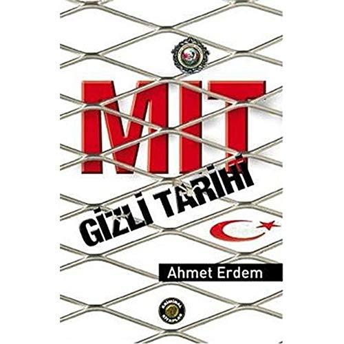 Ahmet Erdem - Mit - Gizli Tarih - Preis vom 06.05.2021 04:54:26 h
