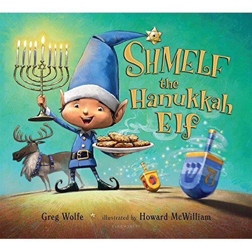- Shmelf the Hanukkah Elf - Preis vom 20.10.2020 04:55:35 h