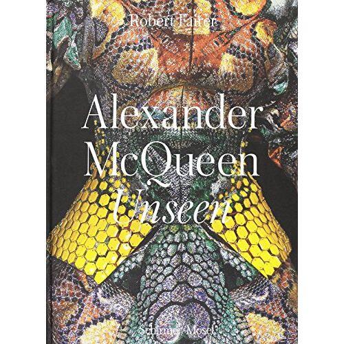 Robert Fairer - Alexander McQueen: Unseen - Preis vom 14.05.2021 04:51:20 h