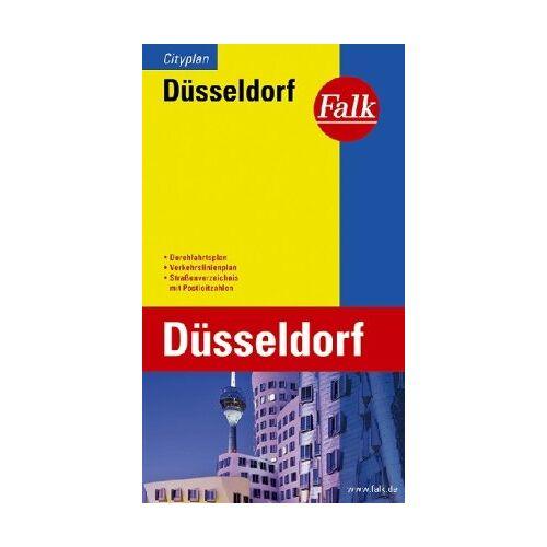- Falk Cityplan Düsseldorf - Preis vom 11.12.2019 05:56:01 h