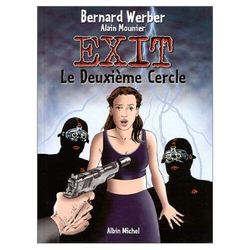 Bernard Werber - Exit - tome 02 - Preis vom 21.10.2020 04:49:09 h