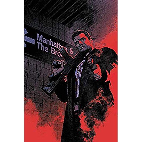 Matt Rosenberg - The Punisher Vol. 1: World War Frank (The Punisher - 2018, Band 1) - Preis vom 20.10.2020 04:55:35 h