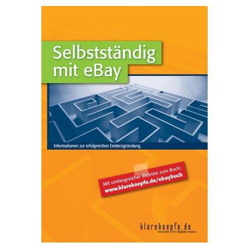 Trutz Fries - Selbstständig mit eBay - Preis vom 05.05.2021 04:54:13 h