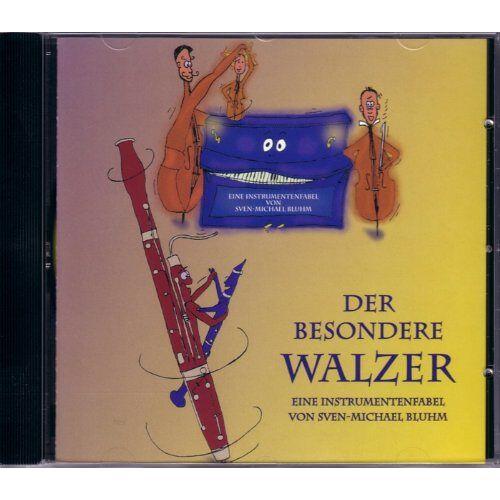 Bluhm, Sven M - Der besondere Walzer - Preis vom 05.05.2021 04:54:13 h