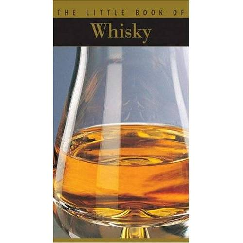 Thierry Bénitah - The Little Book of Whisky - Preis vom 14.01.2021 05:56:14 h