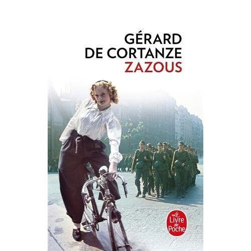 Cortanze, Gérard de - Zazous - Preis vom 10.05.2021 04:48:42 h