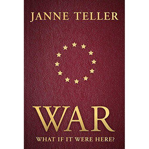 Janne Teller - War - Preis vom 05.09.2020 04:49:05 h