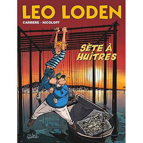 - Léo Loden T27: Sète à Huitres (Léo Loden (27)) - Preis vom 23.02.2021 06:05:19 h