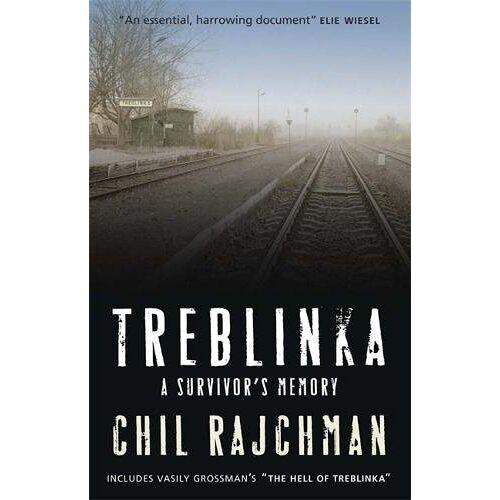 Chil Rajchman - Treblinka: A Survivor's Memory - Preis vom 08.05.2021 04:52:27 h