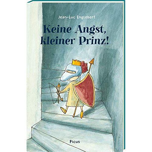 Jean-Luc Englebert - Keine Angst, kleiner Prinz! - Preis vom 01.03.2021 06:00:22 h
