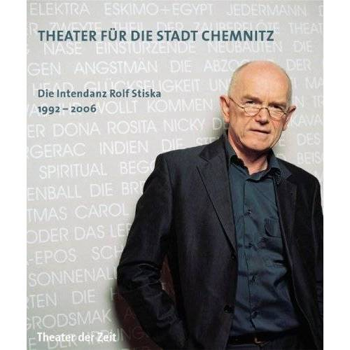 Möller, Karl H - Theater für die Stadt Chemnitz - Preis vom 06.03.2021 05:55:44 h