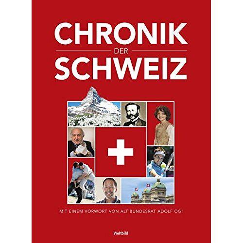 Weltbild - Chronik der Schweiz - Preis vom 20.10.2020 04:55:35 h