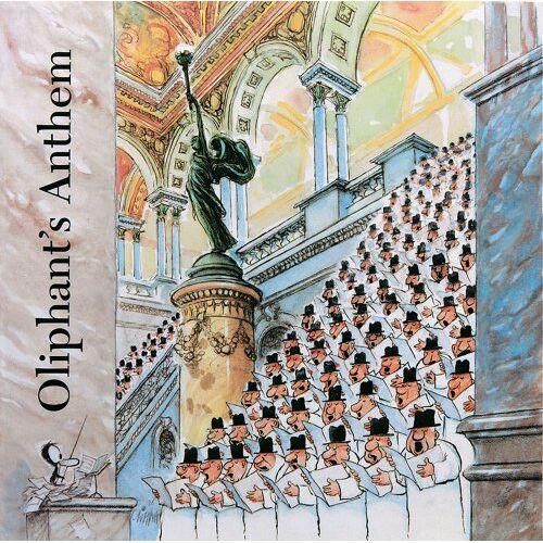 Pat Oliphant - Oliphant's Anthem - Preis vom 24.02.2021 06:00:20 h