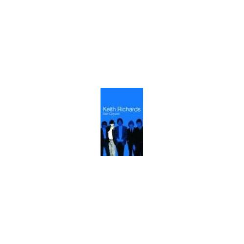 Alan Clayson - Keith Richards - Preis vom 13.04.2021 04:49:48 h