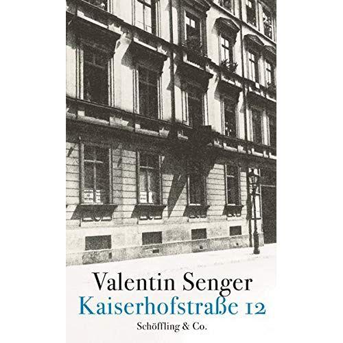 Valentin Senger - Kaiserhofstraße 12 - Preis vom 16.04.2021 04:54:32 h