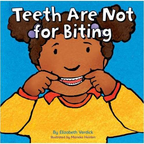 TEETH ARE NOT FOR BITING - - Teeth are Not for Biting - Preis vom 05.10.2020 04:48:24 h