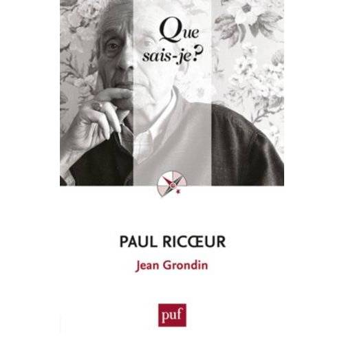 Jean Grondin - Paul Ricoeur - Preis vom 10.05.2021 04:48:42 h