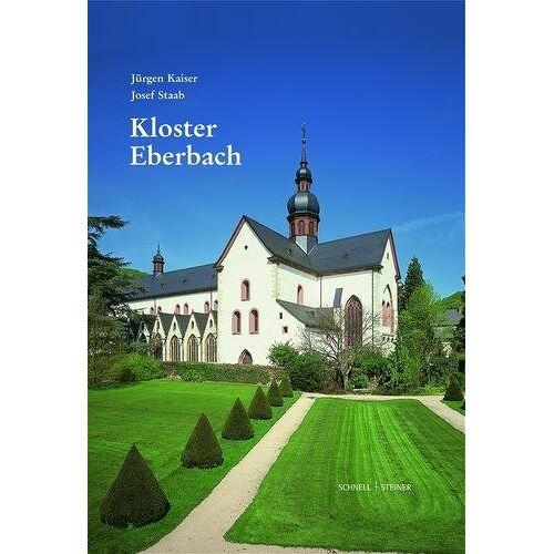 Jürgen Kaiser - Kloster Eberbach - Preis vom 05.09.2020 04:49:05 h