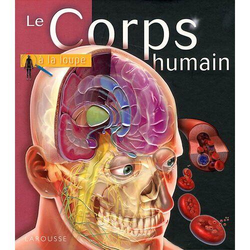 Linda Calabresi - Le Corps humain - Preis vom 14.04.2021 04:53:30 h