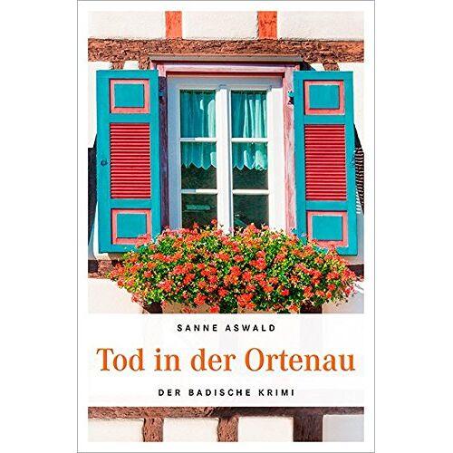 Sanne Aswald - Tod in der Ortenau (Der Badische Krimi) - Preis vom 15.04.2021 04:51:42 h
