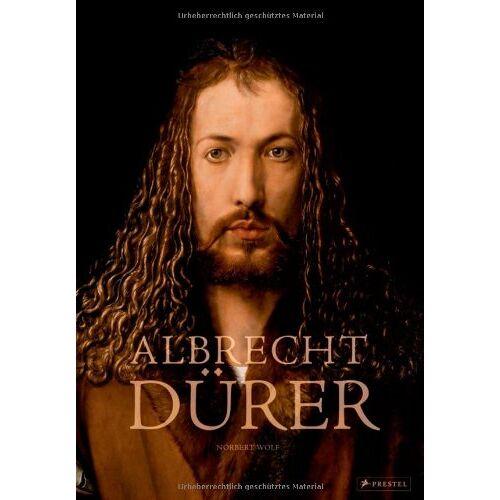 Norbert Wolf - Albrecht Dürer: Werkverzeichnis der Gemälde - Preis vom 31.03.2020 04:56:10 h