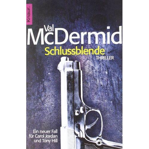 Val McDermid - Schlussblende (Knaur TB) - Preis vom 17.01.2021 06:05:38 h