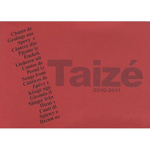 Ateliers de Taizé - Chants de Taizé - Preis vom 18.04.2021 04:52:10 h