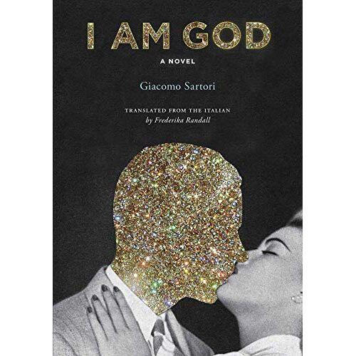 Giacomo Sartori - I Am God - Preis vom 18.10.2020 04:52:00 h
