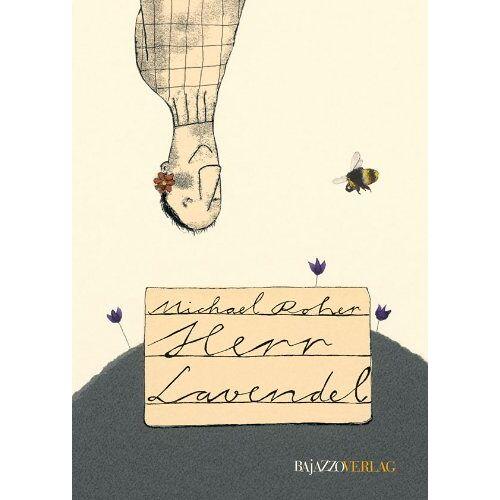 Michael Roher - Herr Lavendel - Preis vom 27.02.2021 06:04:24 h