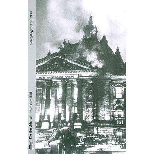 Udo Grashoff - Reichstagsbrand 1933 - Preis vom 23.02.2021 06:05:19 h