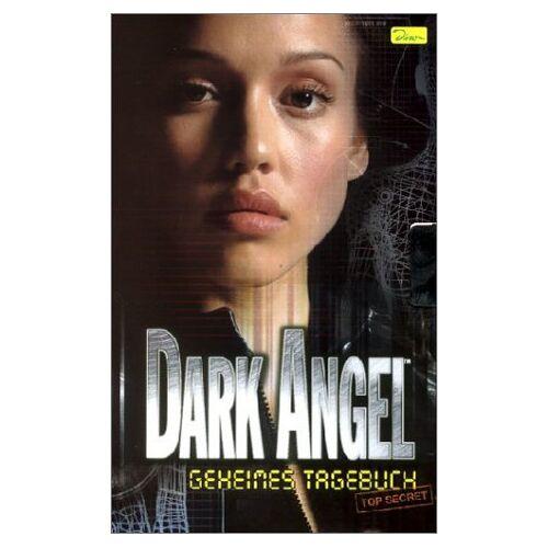 - Dark Angel, Geheimes Tagebuch - Preis vom 13.05.2021 04:51:36 h