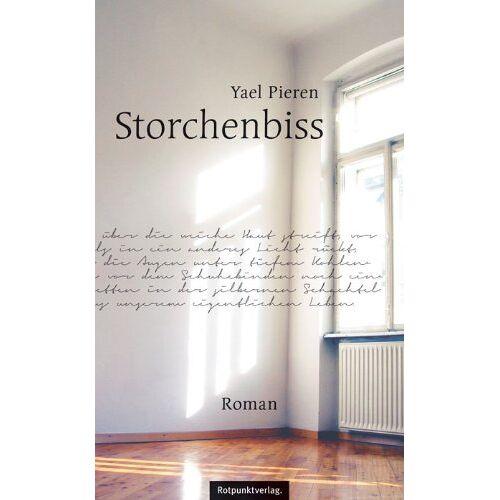 Yael Pieren - Storchenbiss - Preis vom 13.05.2021 04:51:36 h