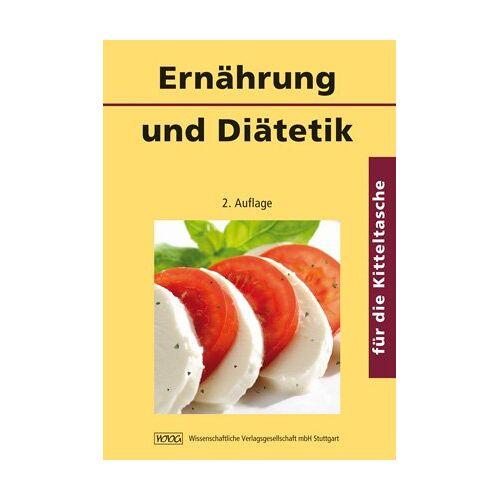 Erika Fink - Ernährung und Diätetik für die Kitteltasche: Beratung über den Tellerrand hinaus - Preis vom 14.09.2020 04:48:11 h