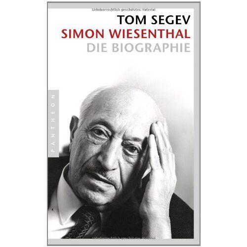 Tom Segev - Simon Wiesenthal: Die Biographie - Preis vom 21.10.2020 04:49:09 h