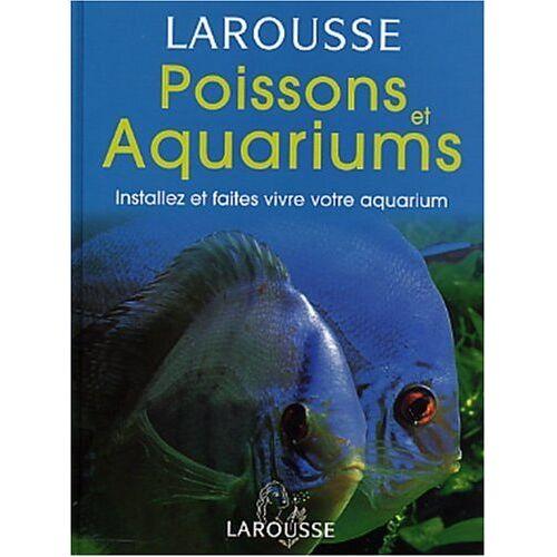 Gireg Allain - Poissons et aquariums : Installez et faites vivre votre aquarium (Aquariophilie) - Preis vom 23.02.2021 06:05:19 h