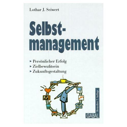 Seiwert, Lothar J. - Selbstmanagement - Preis vom 16.05.2021 04:43:40 h