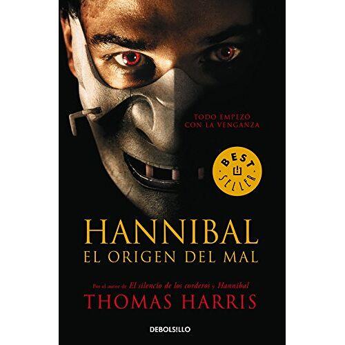 Thomas Harris - Hannibal, el origen del mal (Hannibal Lecter) - Preis vom 05.09.2020 04:49:05 h