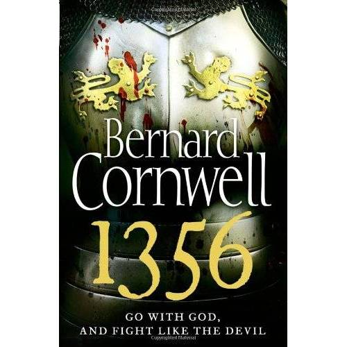 Bernard Cornwell - 1356 - Preis vom 05.09.2020 04:49:05 h