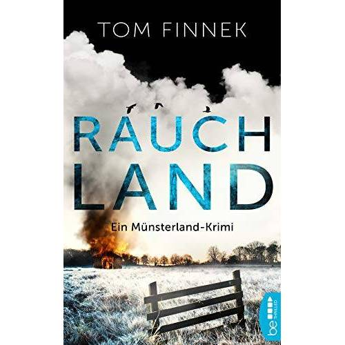 Tom Finnek - Rauchland: Ein Münsterland-Krimi (Münsterland-Reihe) - Preis vom 18.04.2021 04:52:10 h