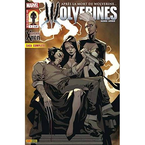 Jason Latour - Wolverines hs 02 : wolverine & the x-men - Preis vom 21.10.2020 04:49:09 h