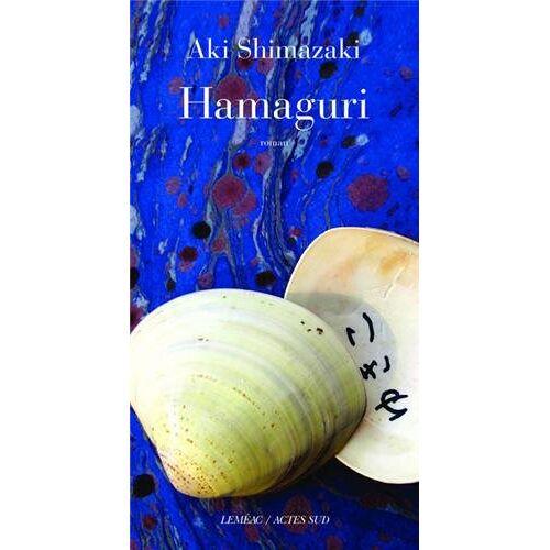 Aki Shimazaki - Hamaguri - Preis vom 11.04.2021 04:47:53 h