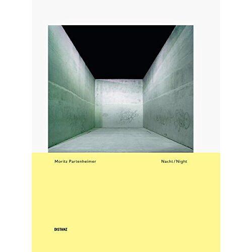 Matthias Harder - Moritz Partenheimer - Nacht / Night - Preis vom 20.10.2020 04:55:35 h
